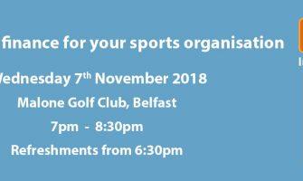 Alternative Finance For Your Sports Organisation Workshop