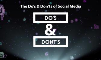 The Do's & Don'ts of Social Media With Clíona Foley