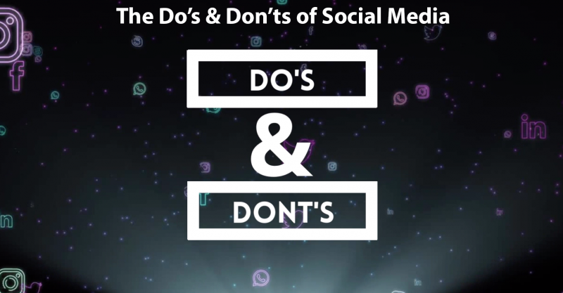 The Do's & Don'ts of Social Media With Clíona Foley